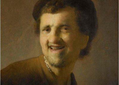 Rembrandt-Harmenszoon van Rijn 130