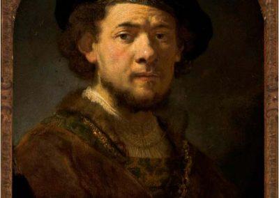 Rembrandt-Harmenszoon van Rijn 131