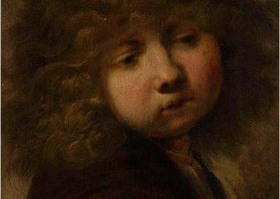 Rembrandt-Harmenszoon van Rijn 132