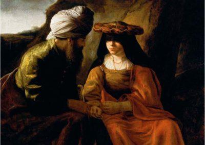 Rembrandt-Harmenszoon van Rijn 133