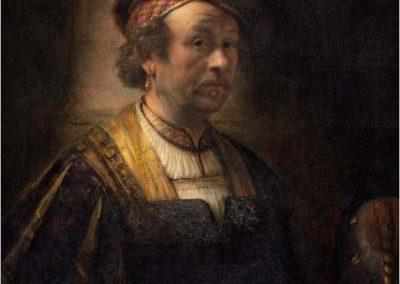 Rembrandt-Harmenszoon van Rijn 134