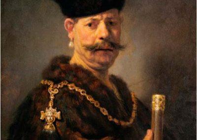 Rembrandt-Harmenszoon van Rijn 135
