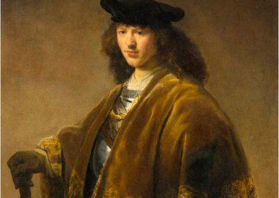 Rembrandt-Harmenszoon van Rijn 136