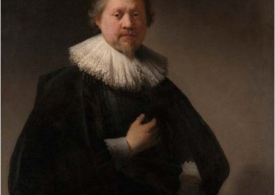 Rembrandt-Harmenszoon van Rijn 137