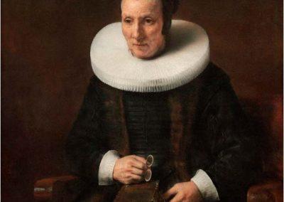 Rembrandt-Harmenszoon van Rijn 138