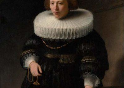 Rembrandt-Harmenszoon van Rijn 140