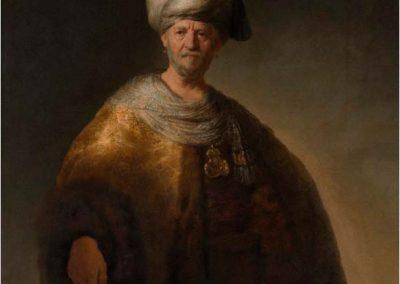 Rembrandt-Harmenszoon van Rijn 141