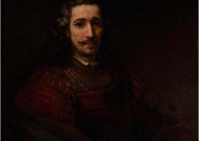 Rembrandt-Harmenszoon van Rijn 142