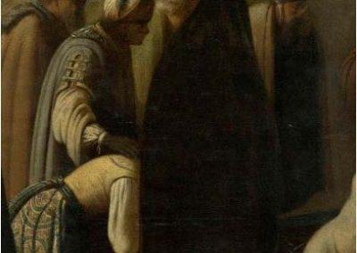 Rembrandt-Harmenszoon van Rijn 144