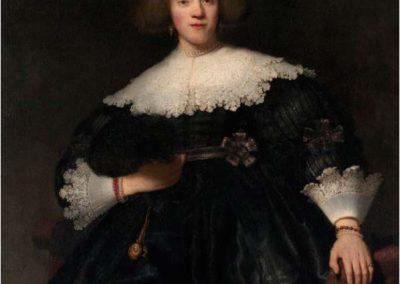 Rembrandt-Harmenszoon van Rijn 145