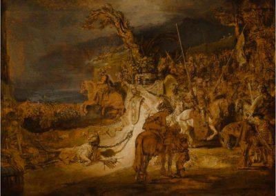 Rembrandt-Harmenszoon van Rijn 146