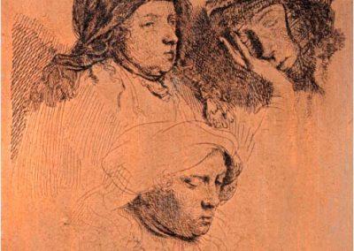 Rembrandt-Harmenszoon van Rijn 148