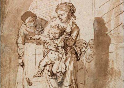 Rembrandt-Harmenszoon van Rijn 150