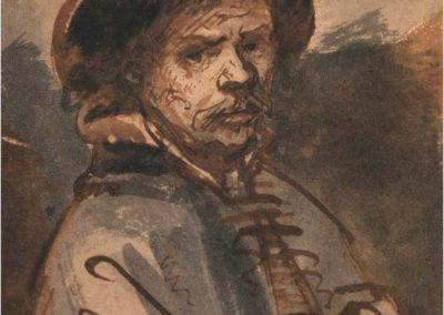 Rembrandt-Harmenszoon van Rijn 151