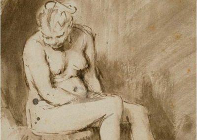 Rembrandt-Harmenszoon van Rijn 152