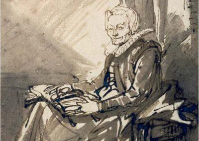 Rembrandt-Harmenszoon van Rijn 157