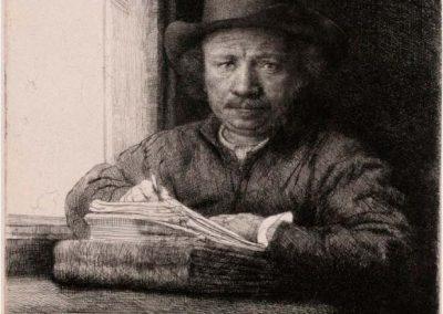 Rembrandt-Harmenszoon van Rijn 158