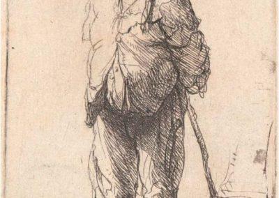 Rembrandt-Harmenszoon van Rijn 161