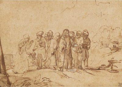 Rembrandt-Harmenszoon van Rijn 162