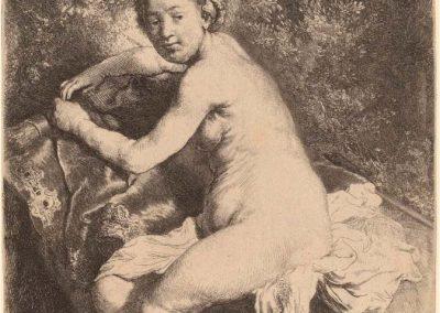 Rembrandt-Harmenszoon van Rijn 164