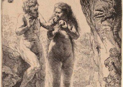 Rembrandt-Harmenszoon van Rijn 165