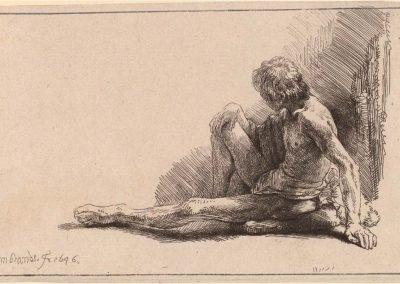 Rembrandt-Harmenszoon van Rijn 166