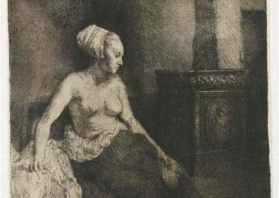 Rembrandt-Harmenszoon van Rijn 168