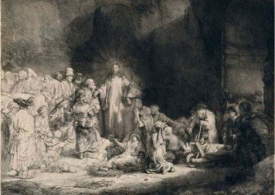 Rembrandt-Harmenszoon van Rijn 170