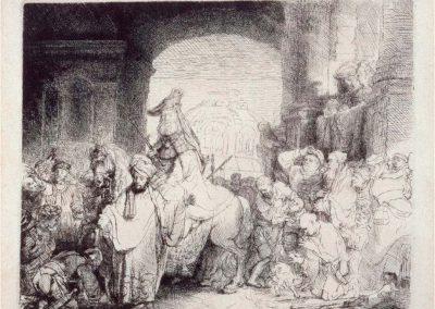 Rembrandt-Harmenszoon van Rijn 172