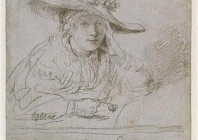 Rembrandt-Harmenszoon van Rijn 176