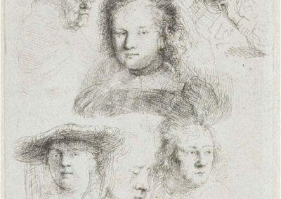 Rembrandt-Harmenszoon van Rijn 177