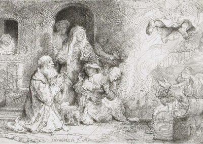 Rembrandt-Harmenszoon van Rijn 178