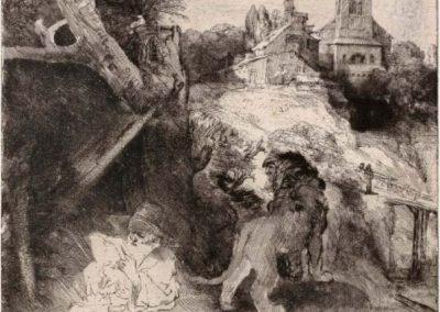 Rembrandt-Harmenszoon van Rijn 179