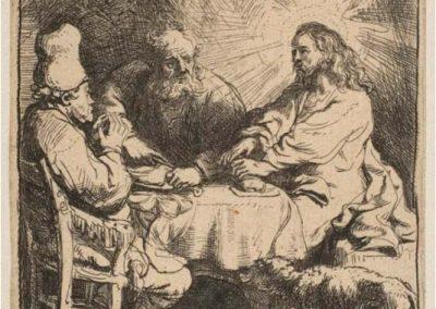 Rembrandt-Harmenszoon van Rijn 180