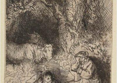 Rembrandt-Harmenszoon van Rijn 181