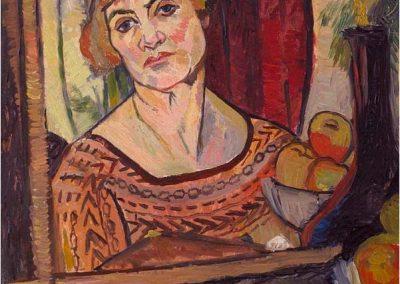 Suzanne Valadon 004