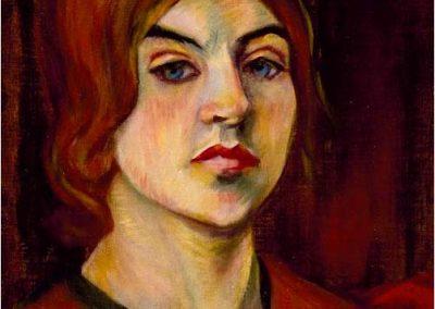 Suzanne Valadon 009