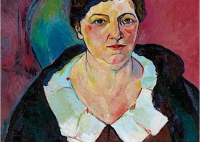 Suzanne Valadon 016