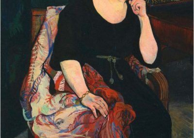 Suzanne Valadon 020