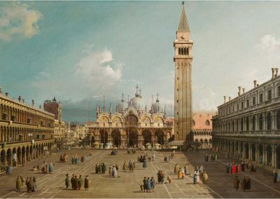 Antonio Canal 'Canaletto' 001