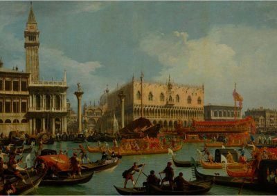 Antonio Canal 'Canaletto' 002