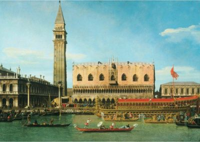 Antonio Canal 'Canaletto' 005