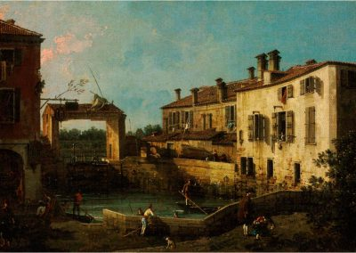Antonio Canal 'Canaletto' 011