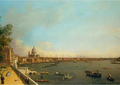 Antonio Canal 'Canaletto' 012