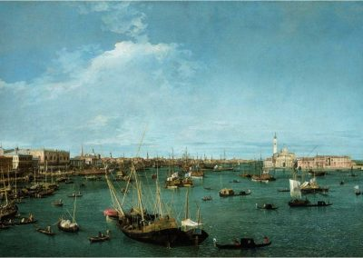 Antonio Canal 'Canaletto' 014