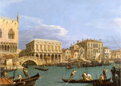 Antonio Canal 'Canaletto' 016