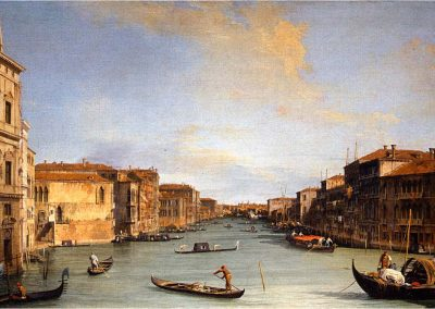 Antonio Canal 'Canaletto' 021