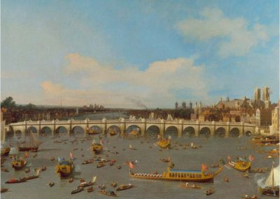Antonio Canal 'Canaletto' 022