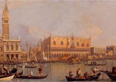 Antonio Canal 'Canaletto' 023