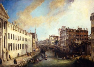 Antonio Canal 'Canaletto' 025